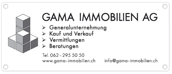 Gama Immobilien AG